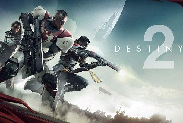 Destiny2 デスティニー2
