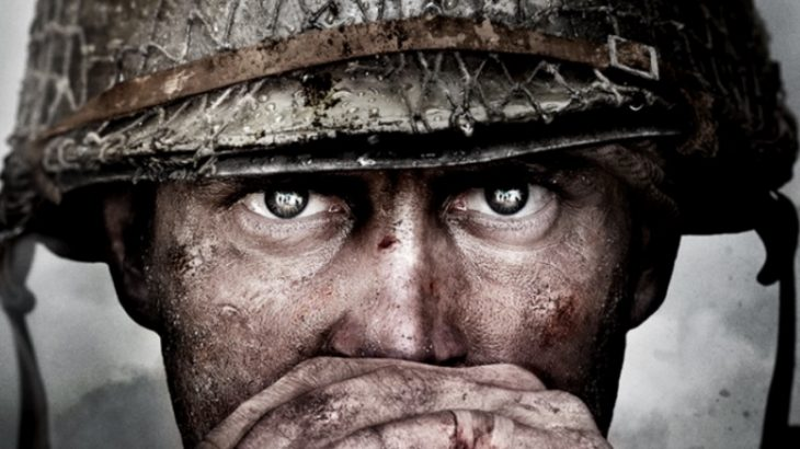CoD:WW2 【マルチ】コール オブ デューティ ワールドウォーII